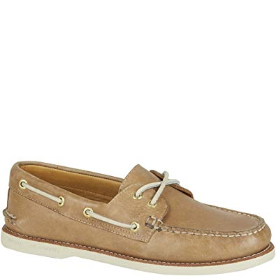 Gold Cup Authentic Original Boat Shoe