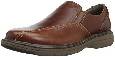 CLARKS Men's Cushox Step Slip-on Loafer
