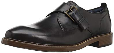 Cole Haan Men's Kennedy Single Ii Monk-Strap Loafer