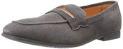 Robert Graham Men's Sandhills Penny Loafer
