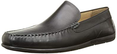 ECCO Men's Classic Moc 2.0 Slip-On Loafer