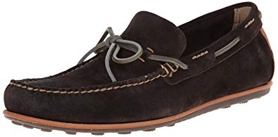 FRYE Men's Harris Tie Slip-On Loafer