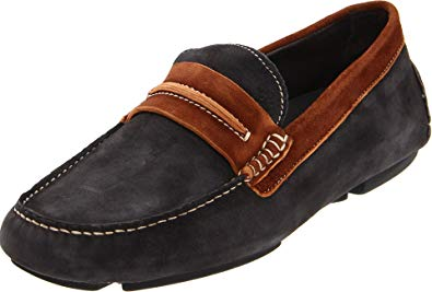Donald J Pliner Men's Vergil Loafer
