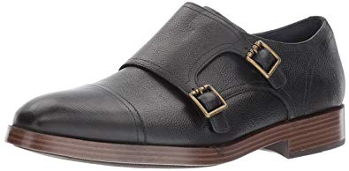 Cole Haan Men's Henry Grand Double Monk